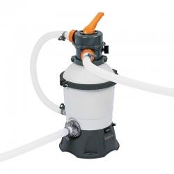 Platine de filtration a sable Flowclear Bestway 2m3/h