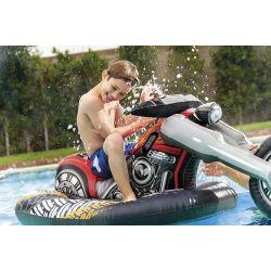 Moto pour piscine Intex