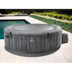 Spa Intex Baltik bulles 6 places luxe