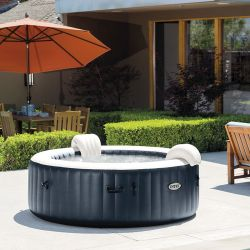 Spa Intex Pure Spa 4 places luxe