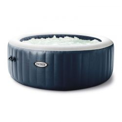 Spa Intex Blue Navy bulles 4 places luxe
