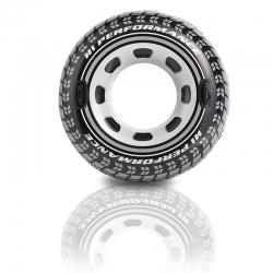 Bouée pneu