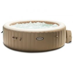Spa Intex Pure Spa Sahara bulles 4 places