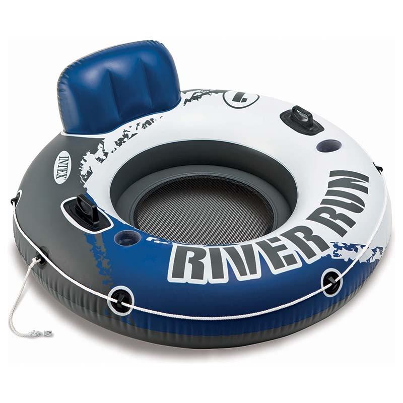 Fauteuil River run