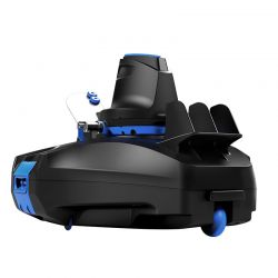 Robot piscine Delta 200 RC