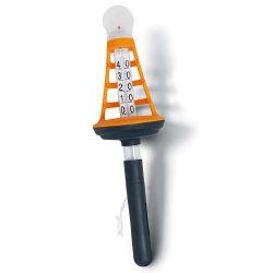 Thermomètre lumineux Storm Kokido