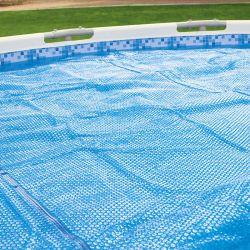 Bâche été pour piscine Bestway ronde