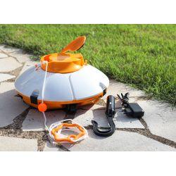 Robot piscine sans fil Bestway Frisbee