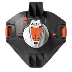 Robot à batterie Aquarover RC26