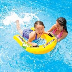 Planche de natation Pool School