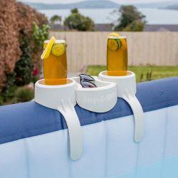 Porte-verres pour spa Bestway