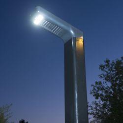 Douche Solaris Premium LED Ubbink