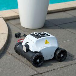 Robot à batterie Robotclean Accu Ubbink