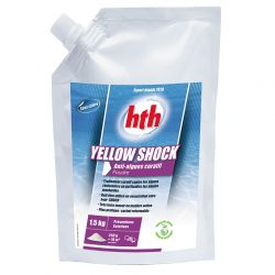HTH Yellow Shock - anti algue moutarde