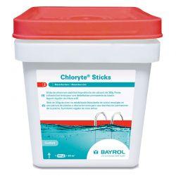 Chloryte Stick Bayrol 4,5kg - chlore lent non stabilisé
