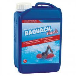 HTH Baquacil Shock - oxygène actif choc liquide