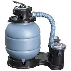 Platine de filtration à sable Gre 4m3/h