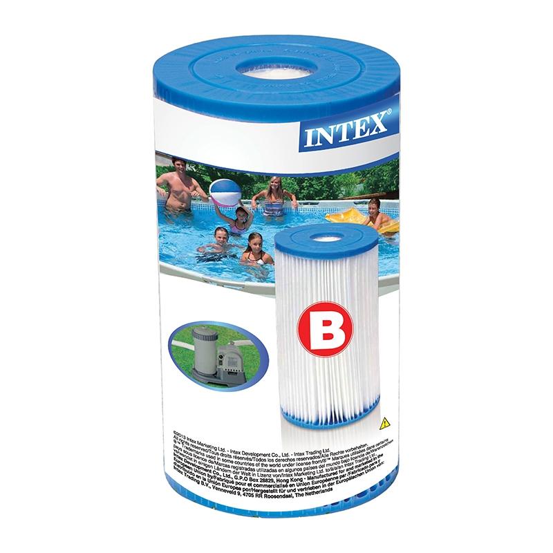 Cartouche de filtration Intex B