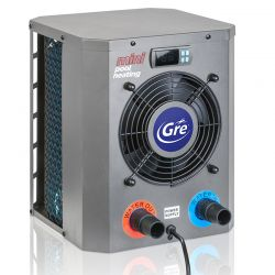 Pompe à chaleur Gre HPM