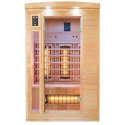 Sauna Infrarouge Apollon 2 places