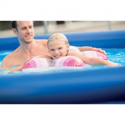 Piscine Intex Easy Set 4,57 x h1,22m