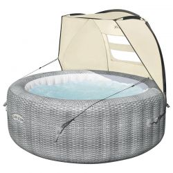 Auvent pour spa gonflable Bestway Lay-Z-Spa