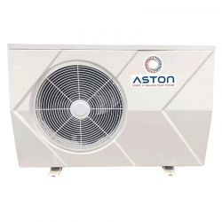 Pompe à chaleur Aston Full Inverter Luxe