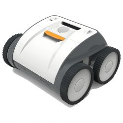 Robot de piscine Beswtay Ruby Tri-moteurs