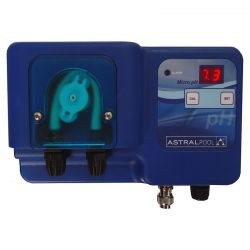 Régulation pH Astralpool Micro pH