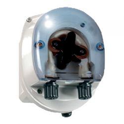 Pompe doseuse Gre oxygène actif, chlore, anti-algues ou floculant