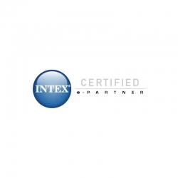 Piscine Intex Ultra Silver 4,57 x 2,74 x h1,22m