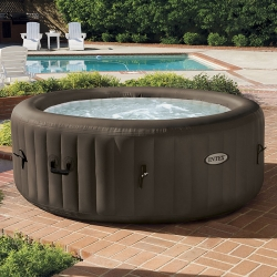 Spa Intex PureSpa jets 4 places