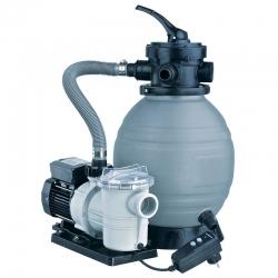 Platine de filtration à sable Ubbink