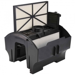 Robot EVac Pro