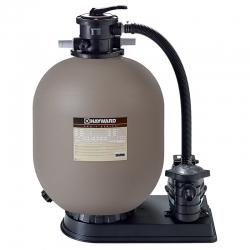Platine de filtration Hayward Powerflo