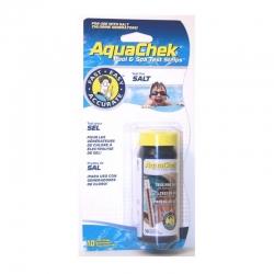 Aquacheck blanc (sel)