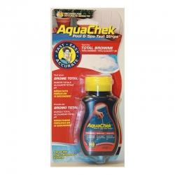 Aquacheck rouge (brome)
