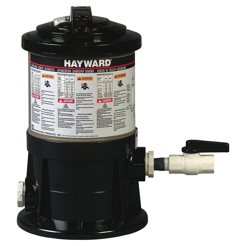 Brominateur - Chlorinateur Hayward
