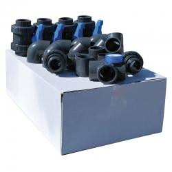 Kit plomberie filtration