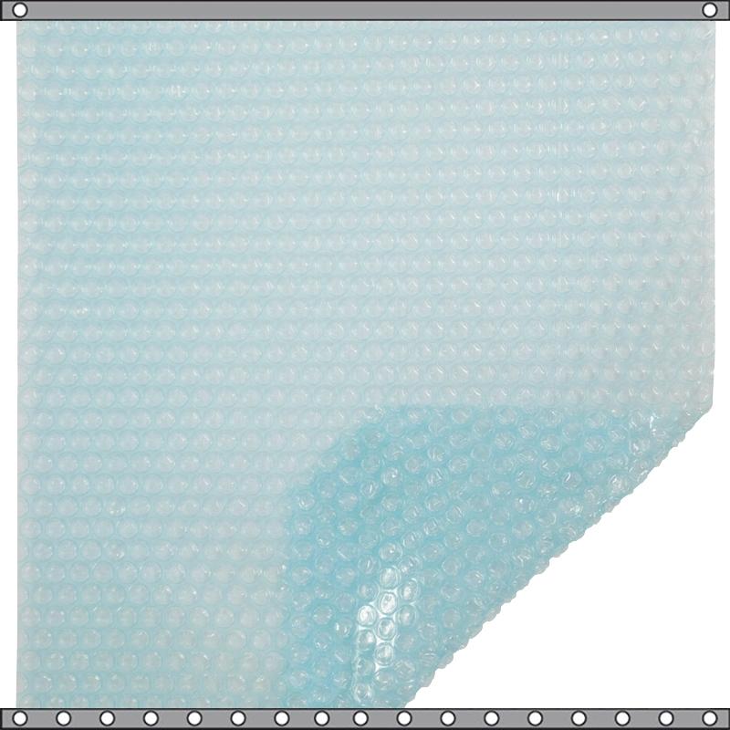 Bâche à bulles Duo 400 microns Sun Energy