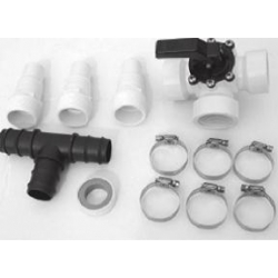 Kit by-pass 32-38mm