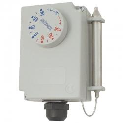 Thermostat hors-gel mécanique