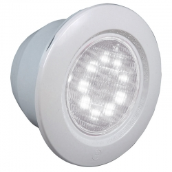 Projecteur à LED blanc CrystaLogic