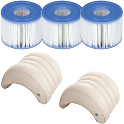 filtre pour spa gonflable fabulous porte serviette pour spa gonflable intex with filtre pour. Black Bedroom Furniture Sets. Home Design Ideas