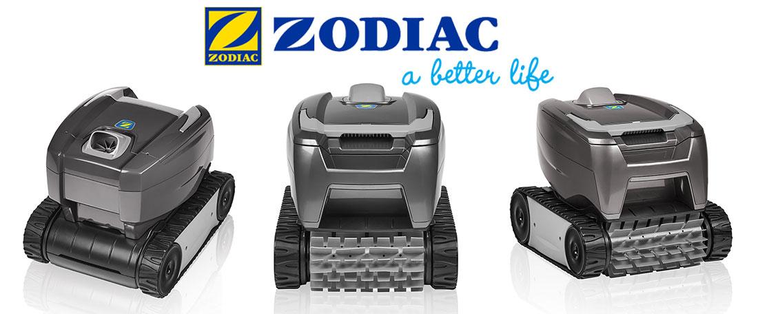Robot Zodiac Tornax OT2100