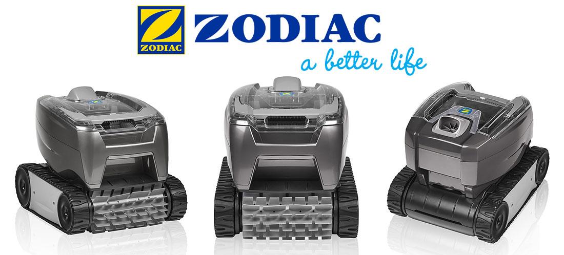 Robot Zodiac Tornax OT3200