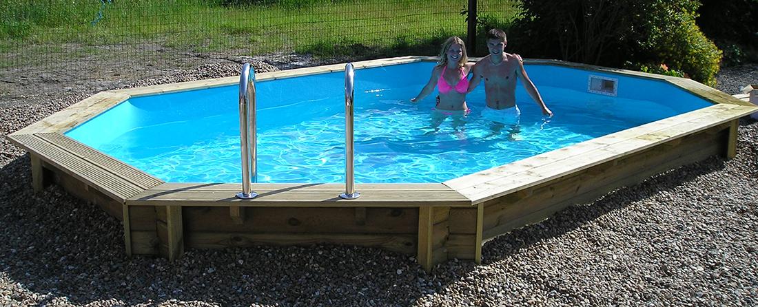piscine bois 4 90 x 3 00 x h1 20m