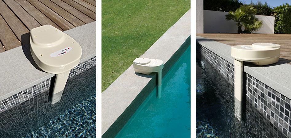 Alarme piscine sensor premium for Alarme de piscine